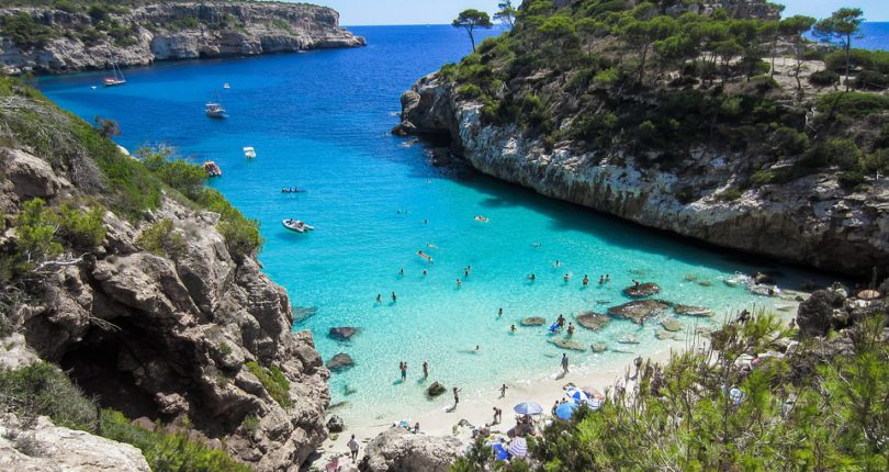 Why you will fall in love with Palma de Mallorca