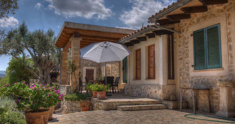 House for sale in Mallorca: a real paradise
