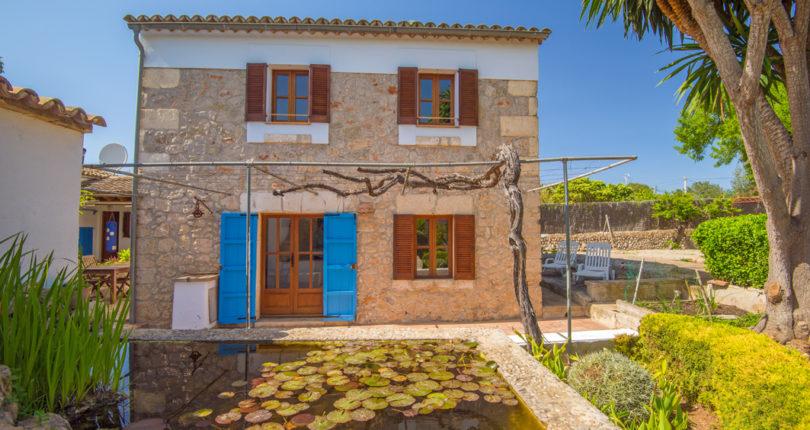 Casas rústicas en Mallorca: Disfruta el presente. Planifica el futuro.